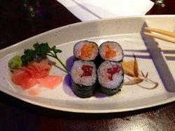 Ayashi Sushi