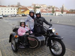 Lisbon City Tours - Day Tours