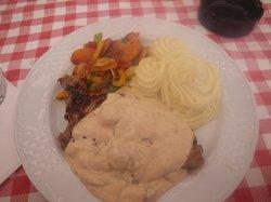 Steak House Marguy's