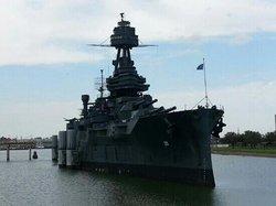 戦艦テキサス号