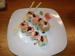 Akeno Sushi