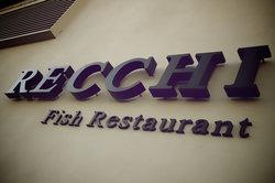 Recchi Fish Restaurant