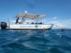 Subsurface Fiji