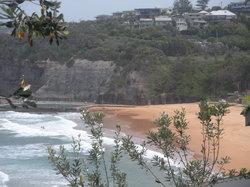 比尔戈拉海滩