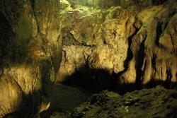 Mawjymbuin Cave