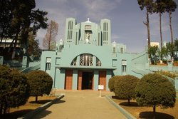 Cathedral of Mary Help of Christians