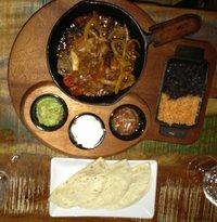 Pan de Muerto Mystic Mexican Cuisine & Tequila Bar