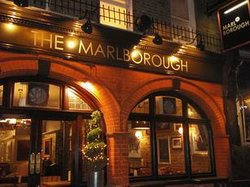 ‪The Marlborough‬