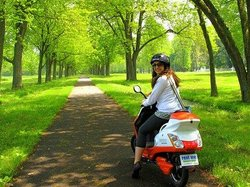 ESkoot - eBike Rentals and Tours