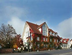 Hotel Restaurant Zeller