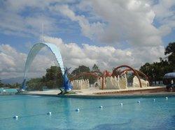 Kaskada Park