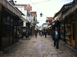 Old Bazaar, Skopje