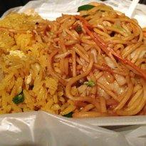 China One Chinese Restaurant