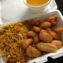 Bobo Chinese Take Out