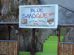 Blue Smoque BBQ
