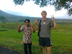 Komang Raka - Private Tours