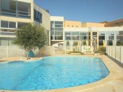 Hotel Residence l'Oceane