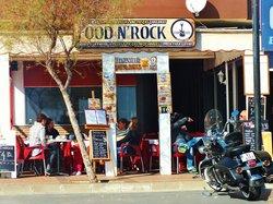 Food N' Rock