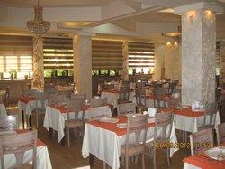 Sancak Restaurant