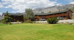 Corral Creek Resort