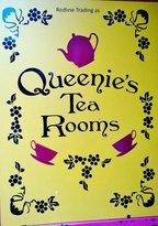Queenies Tea Room