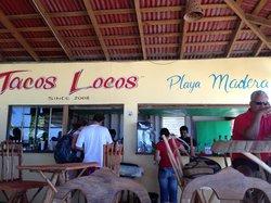 Tacos Locos Restaurante