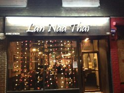 Lan Naa Thai