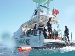 Maracaibo Dive Boats