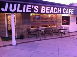 Julies Beach Cafe