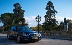 Corfu Taxi Tours