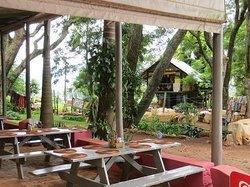 Sambane Tea Garden