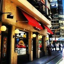 Almacen y Restaurante Suipacha