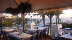 Neptuno Restaurant