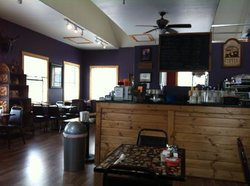 Purple Sage Cafe