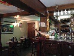 Restaurant Centro Asturiano de Santo Domingo