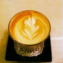 Scribble Garden Cafe