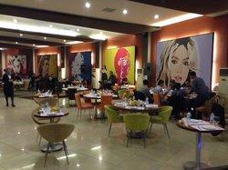 Zaafaran Cafe&Restaurant