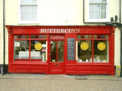 Buttercups Tearooms