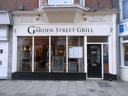 The Garden Street Grill