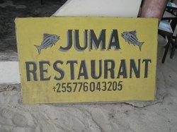 Juma Restaurant