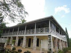 Bellefield Great House & Gardens