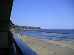 Kawazuhama Beach