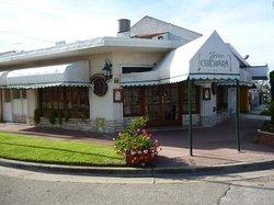 Restaurant Torre CERCHIARA