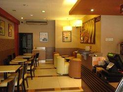 Dezaato Pan Breads Sweet Cafe