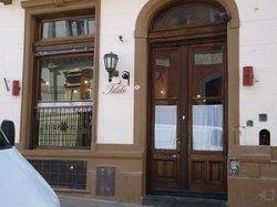 Maraxe Restaurant