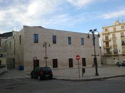 Palazzo Marchesale Caracciolo - Carafa
