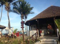 Krioca Praia