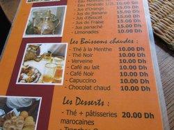 Cafe Resto Talaa