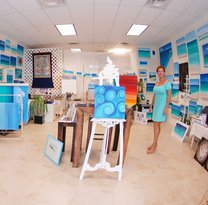Making Waves Art and Events Studio