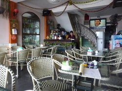 Nghia Cafe